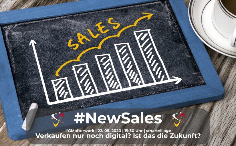 Digital verkaufen. Die Zukunft?